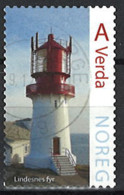 Norwegen Norway 2015. Mi.Nr. 1888, Used O - Gebraucht