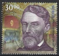 Norwegen Norway 2016. Mi.Nr. 1924, Used O - Usados