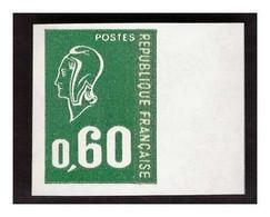 Timbre N° 1814 Non Dentelé - Ungezähnt