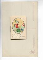 Chocolat TURENNE SEDAN Ardennes Rare Petit Calendrier De Poche Année 1934  4x5.5 Cm 18 Pages - Small : 1921-40