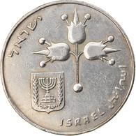 Monnaie, Israel, Lira, 1979, TTB, Copper-nickel, KM:47.1 - Israel