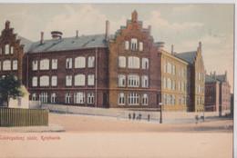 Kristiana Lakkegadens Skole Norge Norway Norvège - Norway