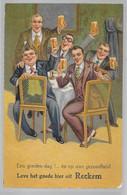 Reckem : Fantaisies, Bières - Non Classés