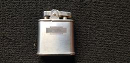 Briquet A Essence A Réviser RONSON TRADE MARK WHILLWIND Made In England Brit Pat 621570 - Altri