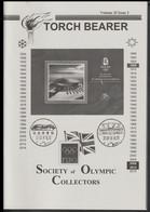 Great Britain Magazine Torch Bearer Vol. 25 - Issue 3 - Weight 75 Gramm A5 Size (K5B) - Altri