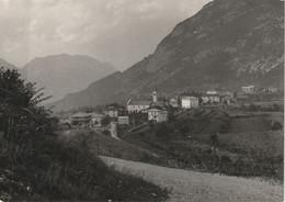 ZONA TRENTO MARTIGNANO VEDUTA PANORAMICA ANNO 1959 VIAGGIATA - Trento