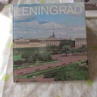Leningrad - Cultura