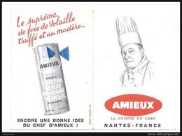 Amieux Votre Caractère Dévoilé Poisson Divination Cuisine Nantes - Non Classificati