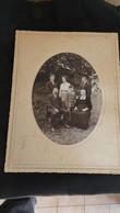 Lot De 6 Grandes Photographies Originales De 1900 à 1950 Photographe Lody Rostrenen  SPT21 - Luoghi