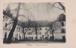 SEINE ET MARNE--------------poligny - Other Municipalities
