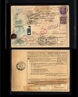 1932 - German Reich Card - From Pforzheim To Basel [B03_080] - Brieven