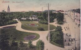 MOL Ostende Parc Leopold 1er - Oostende
