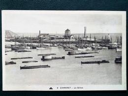 29 ,camaret ,le Sillon Et Ses Bateaux De Pêche  ,vue Générale - Camaret-sur-Mer