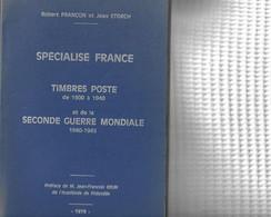 Pour Débuter La Marcophilie - Frankreich