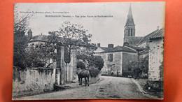 CPA (85)  Mormaison. Vue Prise Route De Rocheservière.  (AB.881) - Other Municipalities