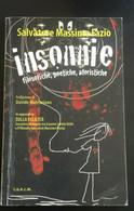 Insonnie - Filosofiche Poetiche Aforistiche - Salvatore M. Fazio,  2011 - P - Poesie