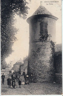 COULOMMIERS-LA TOUR - Coulommiers