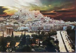 Griekenland -athens (359) - Griekenland