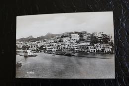 Li-28 / Grèce - L'Ile De Naxos (Panorama) / - Griekenland