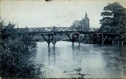 België - Brasschart Donck - 1907 - Non Classés