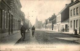 België - Brasschaet - Gemeentehuis - 1907 - Unclassified
