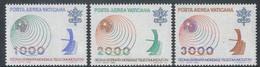 1978 - CITTA' DEL VATICANO - POSTA AEREA / AIRMAIL. MNH - Posta Aerea