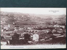 43, Brive Charensac , Vue Générale En 1931 - Otros Municipios