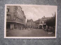 CHATEAUROUX - RUE V. HUGO - Chateauroux