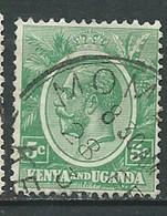Kenya Et Ouganda   - Yvert N° 2 A  Oblitéré       Au  11824 - Kenya & Uganda