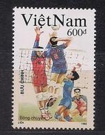 VIETNAM 1992 - OLYMPICS BARCELONA 92 - VOLLEY BALL - YVERT Nº 1295** - Pallavolo
