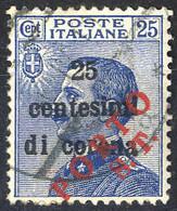 O 1918/19, Bolzano 3, BZ3 / 138 (S. 100,-) - Trentino
