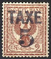 O 1918/19, Bolzano 3, BZ3 / 75 (S. 165,-) - Trentino