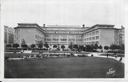 75 Paris - Bildung, Schulen & Universitäten
