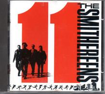 "THE SMITHEREENS ""11"" CD 1989 - Disco, Pop"