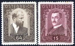 * 1932, Pittori, 6 Val. (Mi. 545-50 / Unif. 420-25 / 180,-) - Zonder Classificatie