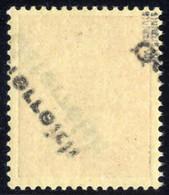 ** 1945, 8 (Pfg.), Doppelter Aufdruck Wovon Einer Blind, Je Mit Abklatsch, Befund Glavanovitz, ANK 662D(D) / 150,- - Zonder Classificatie