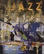 2014 UNO NEW YORK   MI.  1404-15**MNH    Internationaler Tag Des Jazz. - Blocks & Kleinbögen