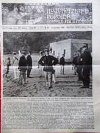 L'illustrazione Popolare 13 Settembre 1908 Dente Gigante Funivia Bolzano Bovio - Autres