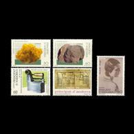 SELLOS ANDORRA ESPAÑOLA AÑO 1996 COMPLETO. NUEVOS SIN FIJASELLOS (MNH) PRINCIPAT ANDORRE - Unused Stamps