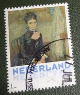 Nederland - NVPH - Xxxx - 2015 - Persoonlijke Gebruikt - Vincent Van Gogh - Portretten - Nr 04 - Private Stamps