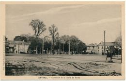 ANTONY - Carrefour De La Croix De Berny - Antony