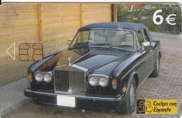 SPAIN - Rolls Royce Corniche-S(1995-1996), 10/05, Used - Automobili