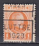 4520 Voorafstempeling Op Nr 190 - LUTTRE 1929 - Positie C - Rollo De Sellos 1920-29