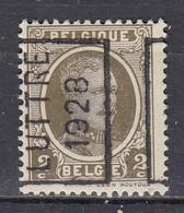 4174 Voorafstempeling Op Nr 191 - LUTTRE 1928 - Positie A - Rollo De Sellos 1920-29