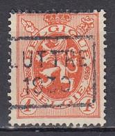 5641 Voorafstempeling Op Nr 276 - LUTTRE 1930 - Positie C - Rollo De Sellos 1930-..