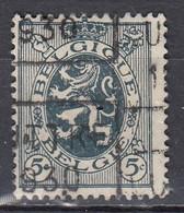 5772 Voorafstempeling Op Nr 279 - LUTTRE 1930 - Positie C - Rollo De Sellos 1930-..