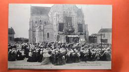 CPA (85) Les Lucs Sur Boulogne. Le Congrès Du 3 Septembre 1911  (AB.1054) - Les Lucs Sur Boulogne