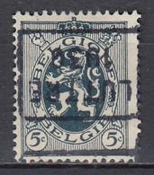 5772 Voorafstempeling Op Nr 279 - LUTTRE 1930 - Positie D - Rollo De Sellos 1930-..