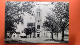 CPA (85) Les Lucs Sur Boulogne. L'église.  (AB.1060) - Les Lucs Sur Boulogne