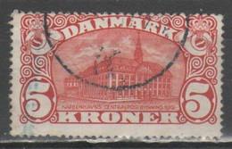 Danimarca 1912 - Palazzo Delle Poste           (g7942) - Gebraucht